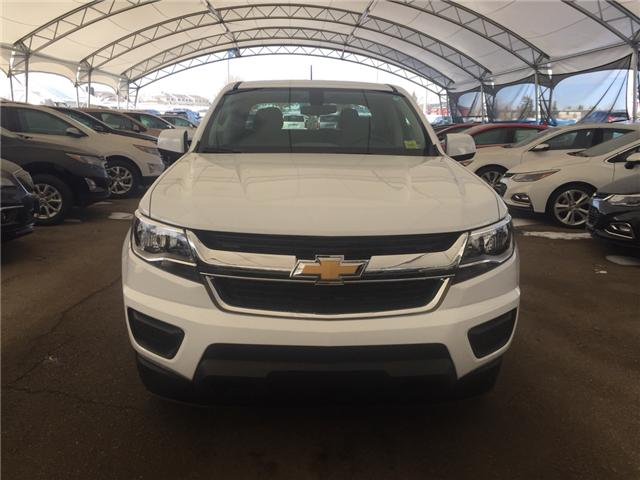 2018 Chevrolet Colorado WT (Stk: 161770) in AIRDRIE - Image 2 of 18