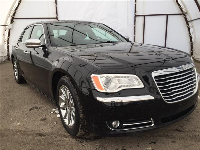 2012 Chrysler 300 Limited (Stk: A7999C) in Ottawa - Image 1 of 23