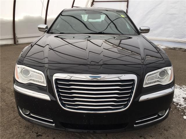 2012 Chrysler 300 Limited (Stk: A7999C) in Ottawa - Image 2 of 23