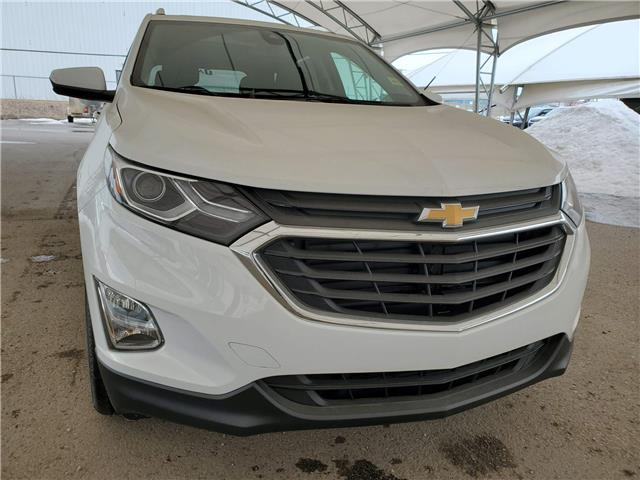 2021 Chevrolet Equinox LT (Stk: 187295) in AIRDRIE - Image 1 of 31