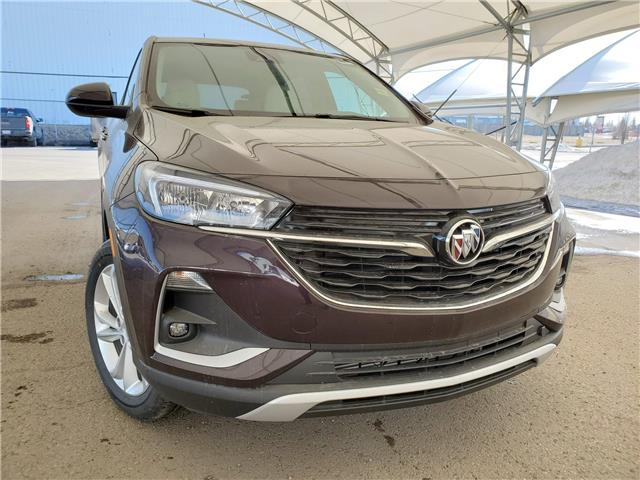 2021 Buick Encore GX Preferred (Stk: 189874) in AIRDRIE - Image 1 of 33