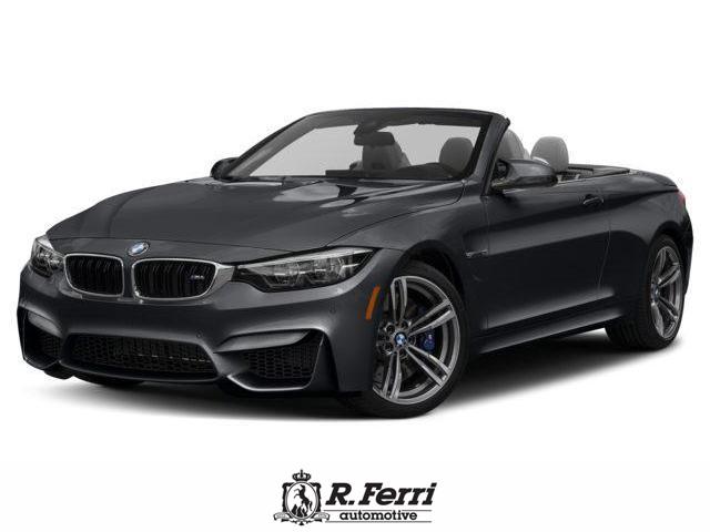2018 BMW M4 Base (Stk: 26753) in Woodbridge - Image 1 of 9
