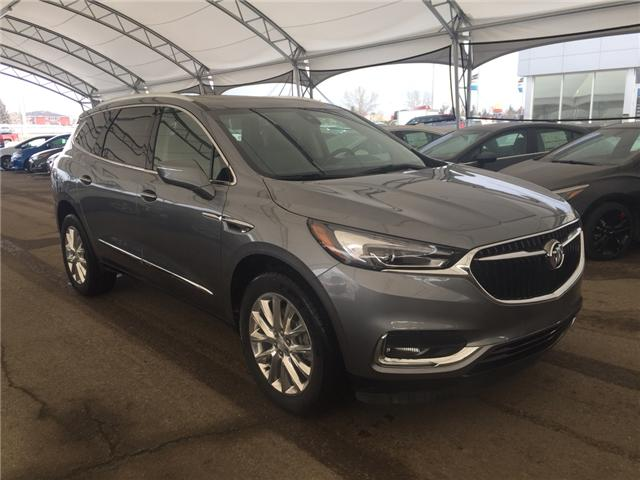 2018 Buick Enclave Premium (Stk: 162280) in AIRDRIE - Image 1 of 28