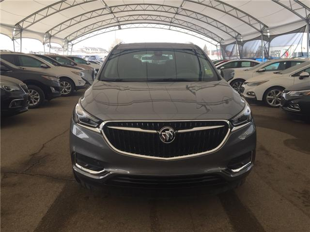 2018 Buick Enclave Premium (Stk: 162280) in AIRDRIE - Image 2 of 28