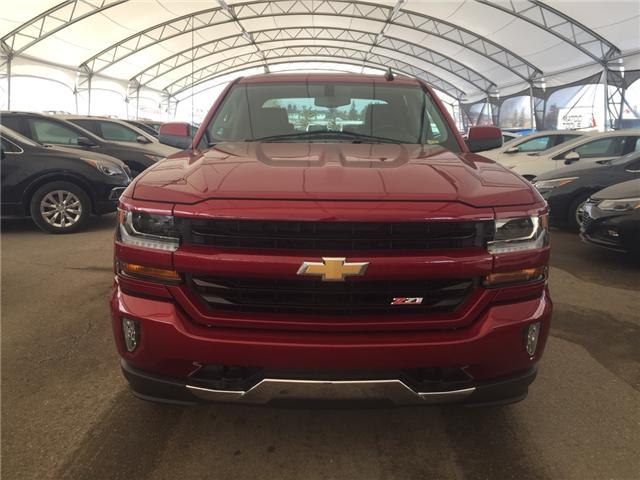 2018 Chevrolet Silverado 1500 LT (Stk: 161952) in AIRDRIE - Image 2 of 18