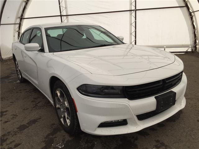 2017 Dodge Charger SXT (Stk: R8057A) in Ottawa - Image 1 of 23