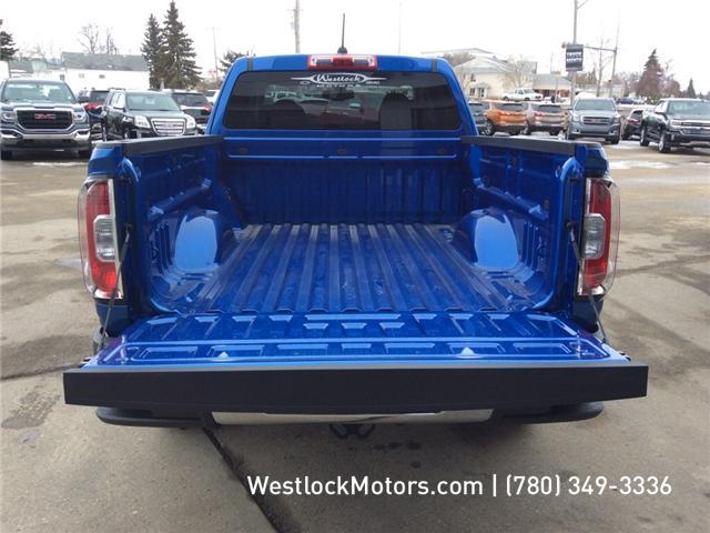 2018 GMC Canyon SLE (Stk: 18T140) in Westlock - Image 5 of 26