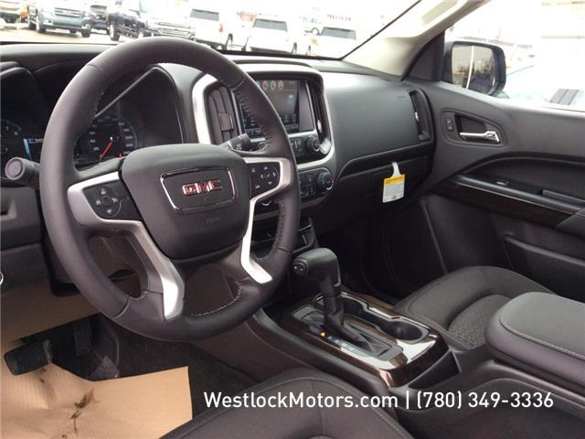 2018 GMC Canyon SLE (Stk: 18T140) in Westlock - Image 15 of 26