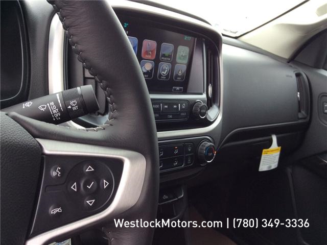 2018 GMC Canyon SLE (Stk: 18T140) in Westlock - Image 24 of 26