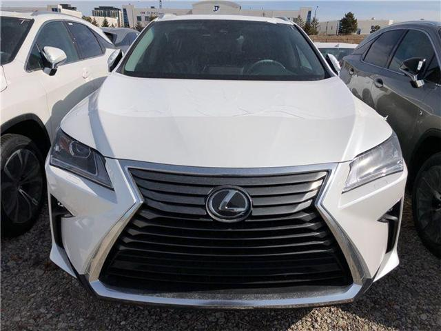 2018 Lexus RX 350 Base (Stk: 143831) in Brampton - Image 2 of 5