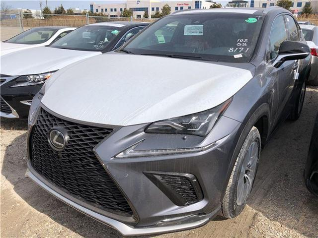 2018 Lexus NX 300 Base (Stk: 166959) in Brampton - Image 1 of 5