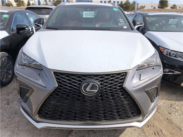 2018 Lexus NX 300 Base (Stk: 166959) in Brampton - Image 2 of 5