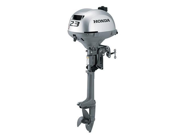2019 Honda BF2.3 SHORT SHAFT (Stk: HM-099) in Grande Prairie - Image 1 of 1