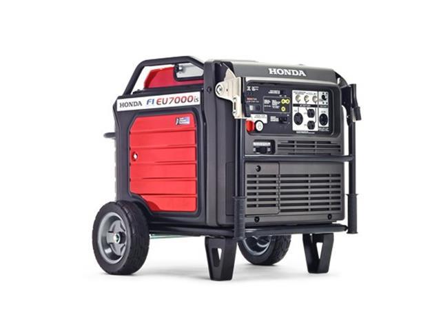 2019 Honda EU7000ISCT1 EU7000ISCT1 (Stk: HG-1055) in Grande Prairie - Image 1 of 1