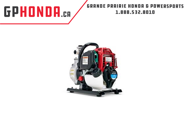 2019 Honda Transfer Pump WX10TC1 (Stk: HP-343) in Grande Prairie - Image 1 of 1