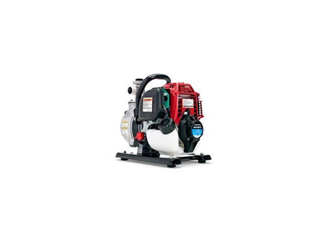 2019 Honda WX10TC1 WX10TC1 (Stk: HP-337) in Grande Prairie - Image 1 of 1
