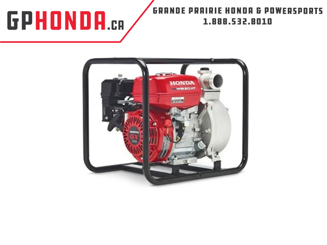 2020 Honda TRANSFER PUMP WB20XT4C (Stk: HP-282) in Grande Prairie - Image 1 of 1