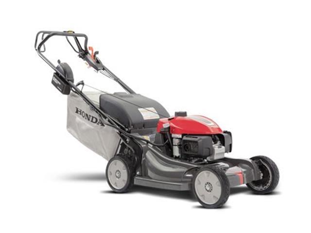 2021 Honda HRX2176HZC HRX2176HZC (Stk: HL-493) in Grande Prairie - Image 1 of 1