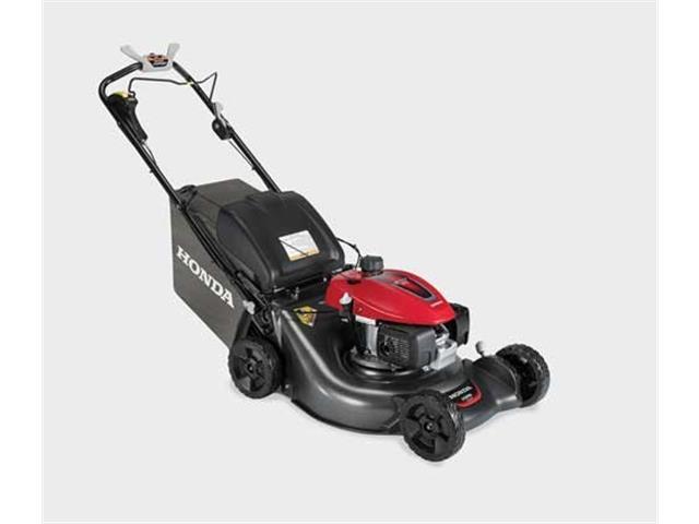 2020 Honda Lawn Mower HRN216VYC (Stk: HL-485) in Grande Prairie - Image 1 of 1