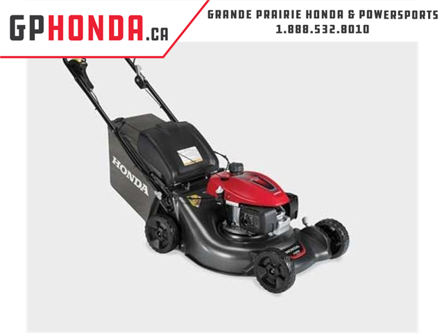 2020 Honda LAWN MOWER HRN216VYC (Stk: HL-489) in Grande Prairie - Image 1 of 1
