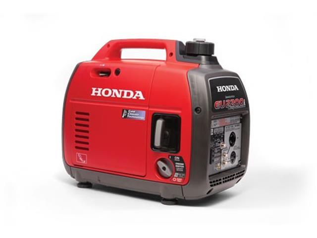 2021 Honda EU2200ITC1 EU2200ITC1 (Stk: HG-1043) in Grande Prairie - Image 1 of 1