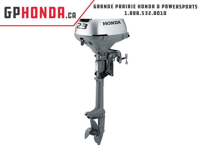 2021 Honda BF2.3 SHORT SHAFT (Stk: HM-089) in Grande Prairie - Image 1 of 1