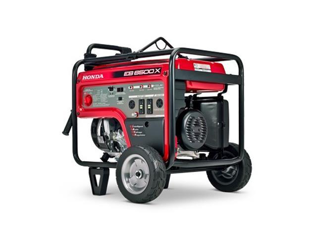 2020 Honda Commercial EB6500XCT1 (Stk: HG-774) in Grande Prairie - Image 1 of 1