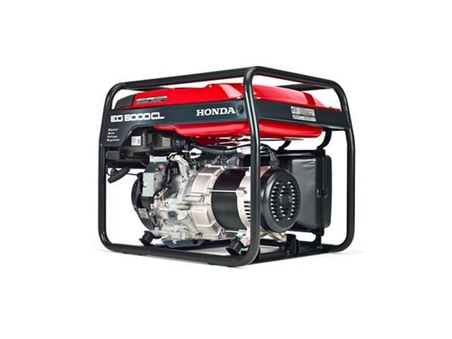 2020 Honda GENERATOR BASE (Stk: HG-570) in Grande Prairie - Image 1 of 1