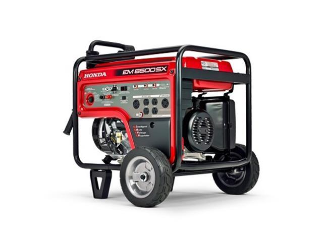 2020 Honda Electric Start EM6500S2CT1 (Stk: HG-756) in Grande Prairie - Image 1 of 1