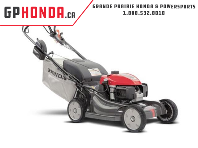 2021 Honda Lawn Mower HRX2176HZC (Stk: HL-495) in Grande Prairie - Image 1 of 1