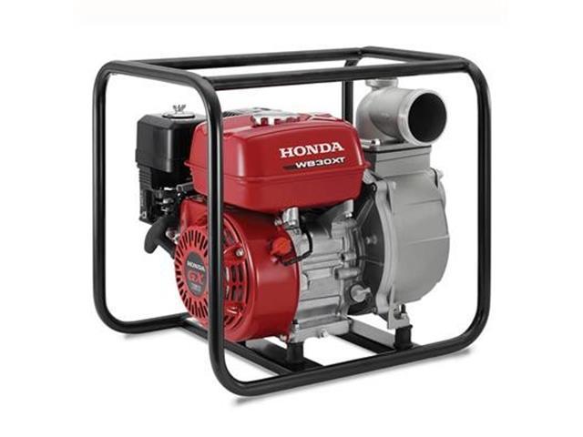 2019 Honda Transfer Pump WB30XT3C1 (Stk: HP-254) in Grande Prairie - Image 1 of 1