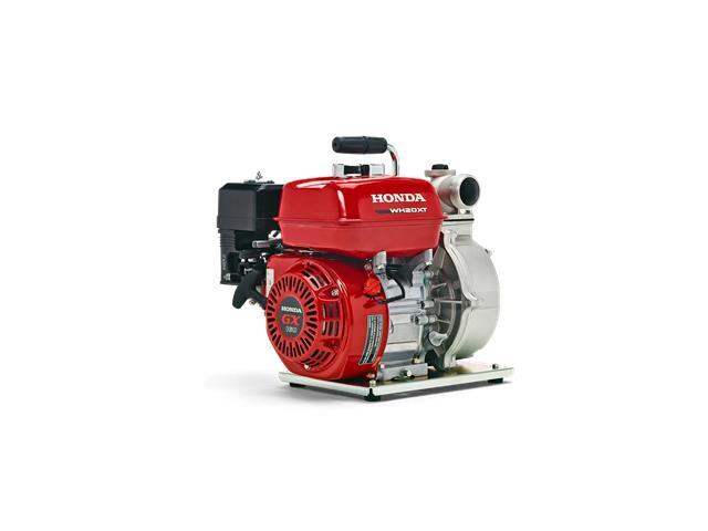 2020 Honda HIGH PRESSURE PUMP WH20XTC (Stk: HP-291) in Grande Prairie - Image 1 of 1