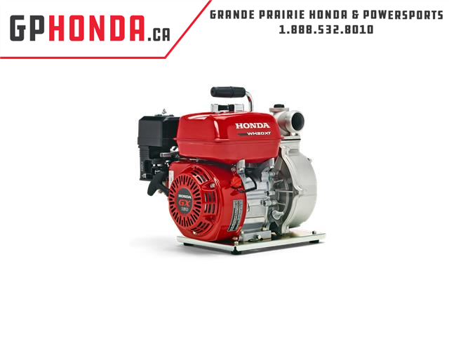 2020 Honda High Pressure  WH20XTC (Stk: HP-261) in Grande Prairie - Image 1 of 1
