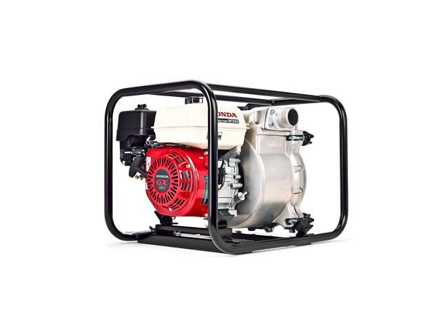 2020 Honda TRASH PUMP WT20XK4C (Stk: HP-292) in Grande Prairie - Image 1 of 1