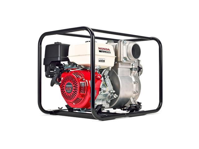 2021 Honda Trash Pump WT40XK3C (Stk: HP-357) in Grande Prairie - Image 1 of 1