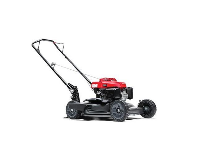 2021 Honda LAWN MOWER HRS2166PKC (Stk: HL-497) in Grande Prairie - Image 1 of 1