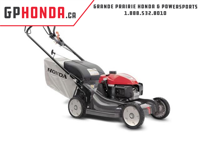 2021 Honda Lawn Mower HRX2176HYC (Stk: HL-504) in Grande Prairie - Image 1 of 1