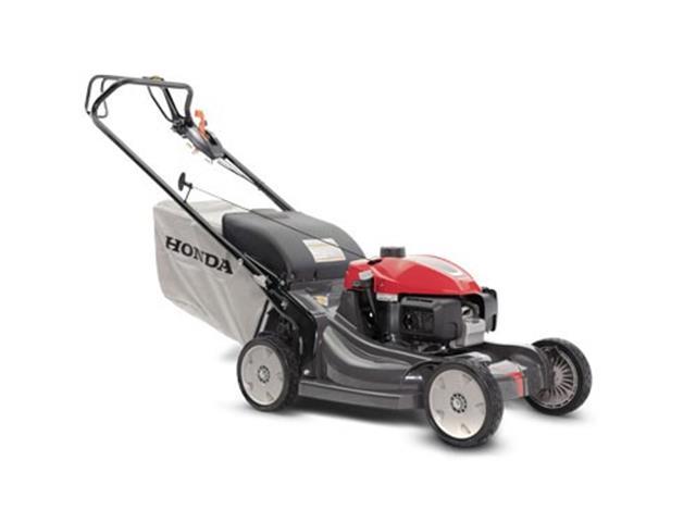 2021 Honda LAWN MOWER HRX2176HYC (Stk: HL-502) in Grande Prairie - Image 1 of 1