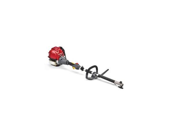 2021 Honda UMC435LAC1 UMC435LAC1 (Stk: HVP-038) in Grande Prairie - Image 1 of 1