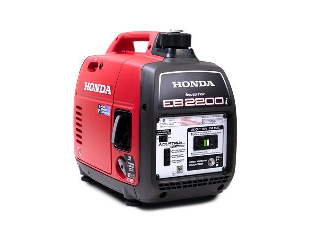 2021 Honda EB2200ITC BASE (Stk: HG-1032) in Grande Prairie - Image 1 of 1