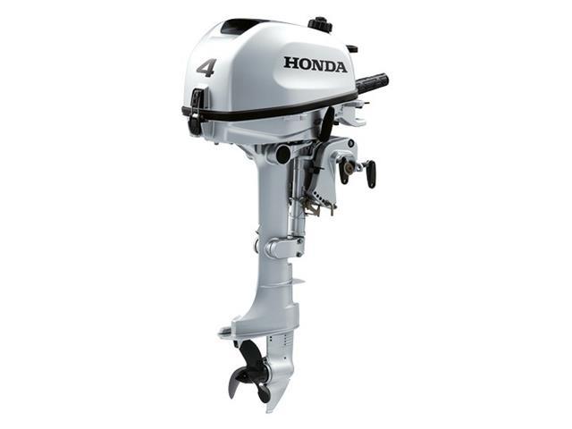 2021 Honda BF4 4AHSHNC (Stk: HM-094) in Grande Prairie - Image 1 of 1