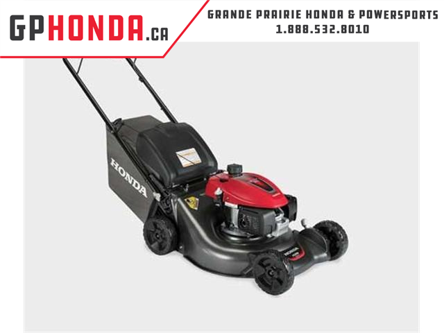 2021 Honda HRN216PKC HRN216PKC (Stk: HL-452) in Grande Prairie - Image 1 of 1