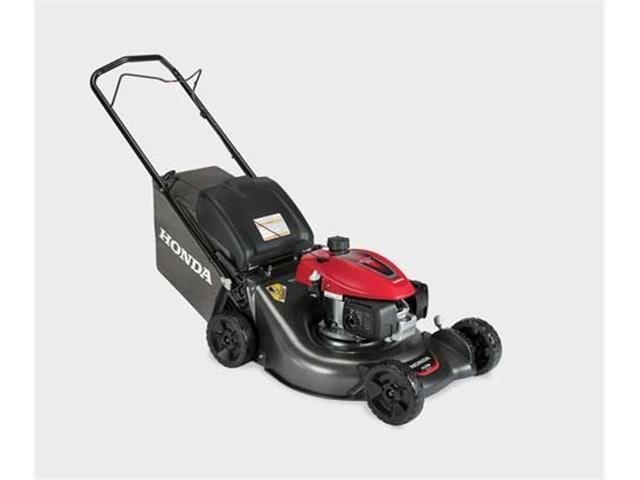 2021 Honda Lawn Mower HRN216PKC (Stk: HL-451) in Grande Prairie - Image 1 of 1