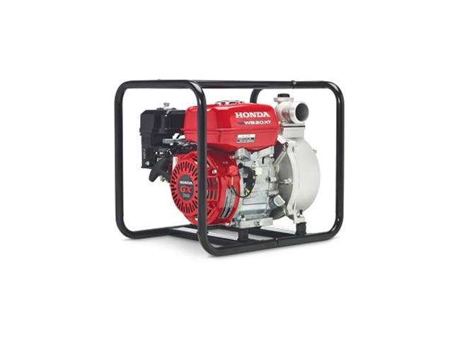 2019 Honda Transfer Pump WB20XT4C (Stk: HP-367) in Grande Prairie - Image 1 of 1