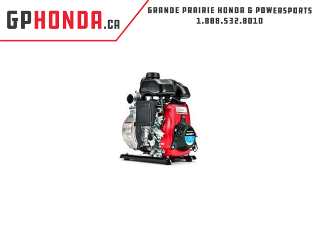 2019 Honda WX15TCX1 WX15TCX1 (Stk: HP-382) in Grande Prairie - Image 1 of 1