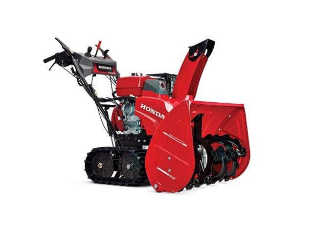 2021 Honda Snow Blower HSS1332CT (Stk: HB-087) in Grande Prairie - Image 1 of 1