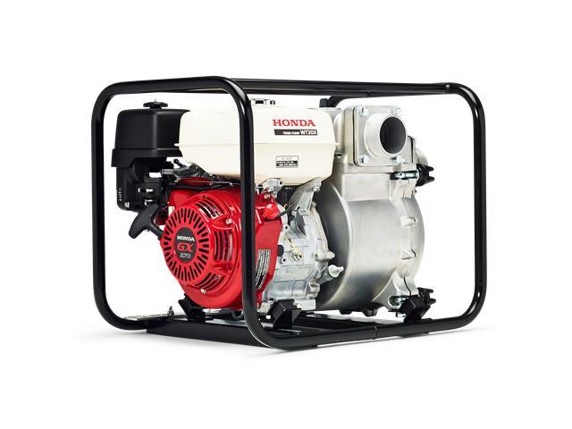 2021 Honda Trash Pump WT30XK4C (Stk: HP-374) in Grande Prairie - Image 1 of 1