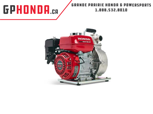 2021 Honda WH15XT2C WH15XT2C (Stk: HP-329) in Grande Prairie - Image 1 of 1