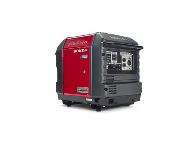 2021 Honda EU3000ISC4 ULTRA-QUIET 3000I ES (Stk: HG-1121) in Grande Prairie - Image 1 of 1