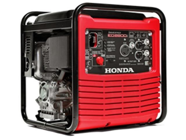 2021 Honda EG2800ICC LIGHTWEIGHT INVERTER (Stk: HG-1141) in Grande Prairie - Image 1 of 1
